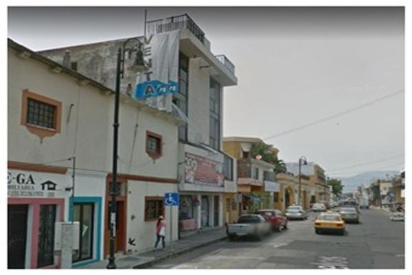 Foto de edificio en venta en morelos 200, colima centro, colima, colima, 0 No. 03