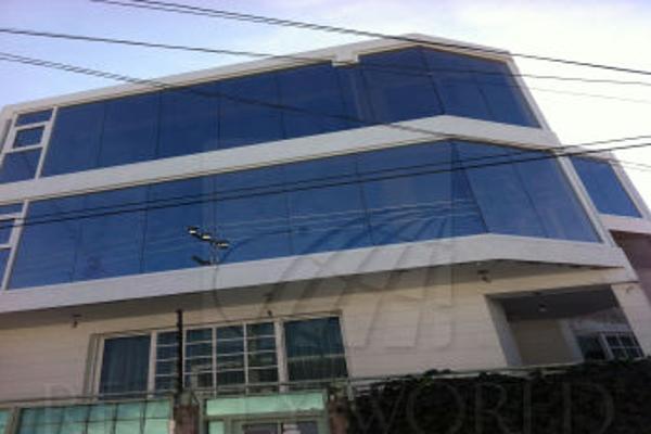 Foto de edificio en renta en  , morelos 1a sección, toluca, méxico, 3654118 No. 01