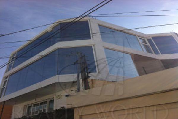 Foto de edificio en renta en  , morelos 1a sección, toluca, méxico, 3654118 No. 02