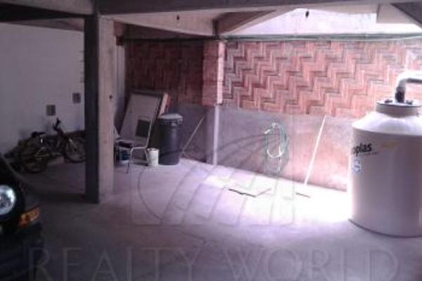 Foto de edificio en renta en  , morelos 1a sección, toluca, méxico, 3654118 No. 05