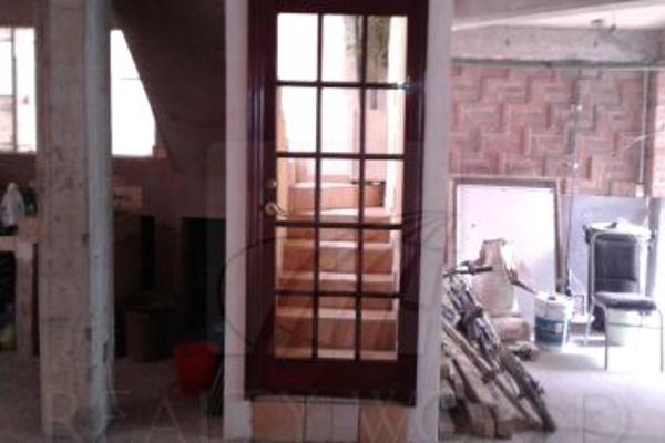 Foto de edificio en renta en  , morelos 1a sección, toluca, méxico, 3654118 No. 06