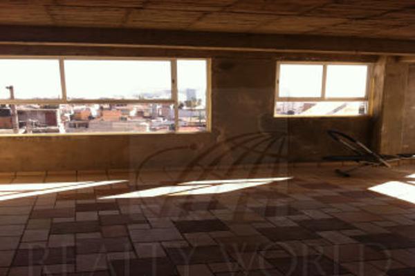 Foto de edificio en renta en  , morelos 1a sección, toluca, méxico, 3654118 No. 11
