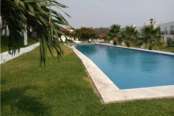 Foto de casa en venta en  , jardines de xochitepec, xochitepec, morelos, 9924136 No. 01