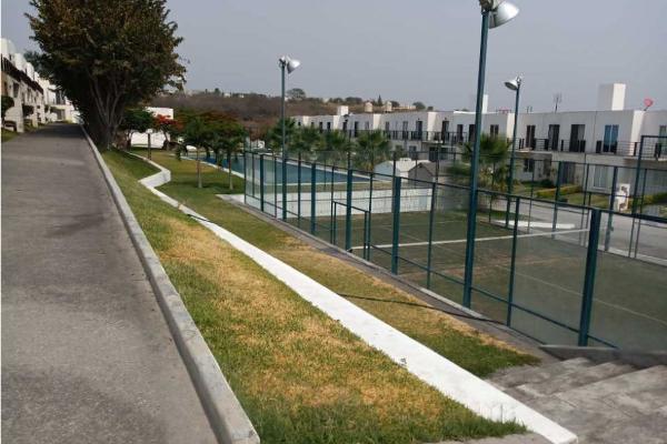 Foto de casa en venta en  , jardines de xochitepec, xochitepec, morelos, 9924136 No. 02