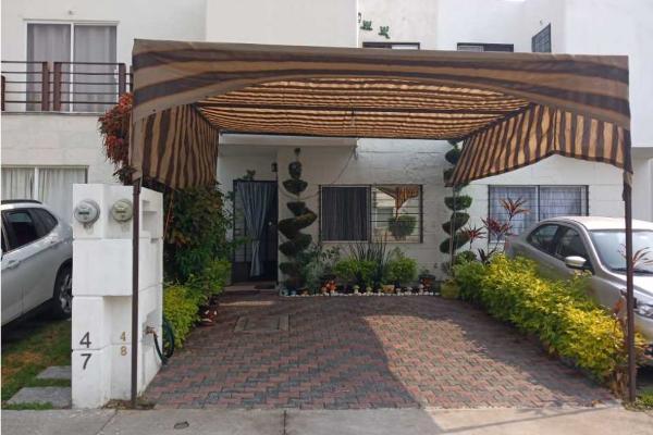 Foto de casa en venta en  , jardines de xochitepec, xochitepec, morelos, 9924136 No. 03