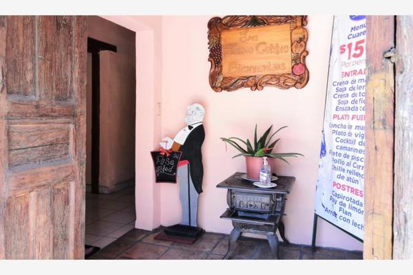 Foto de local en renta en morelos 305, ramos arizpe centro, ramos arizpe, coahuila de zaragoza, 0 No. 01