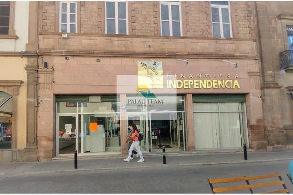 Foto de local en renta en morelos 310, san luis potosí centro, san luis potosí, san luis potosí, 0 No. 01
