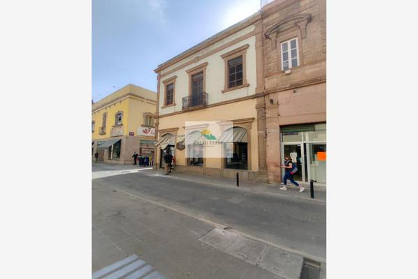 Foto de local en renta en morelos 310, san luis potosí centro, san luis potosí, san luis potosí, 0 No. 02