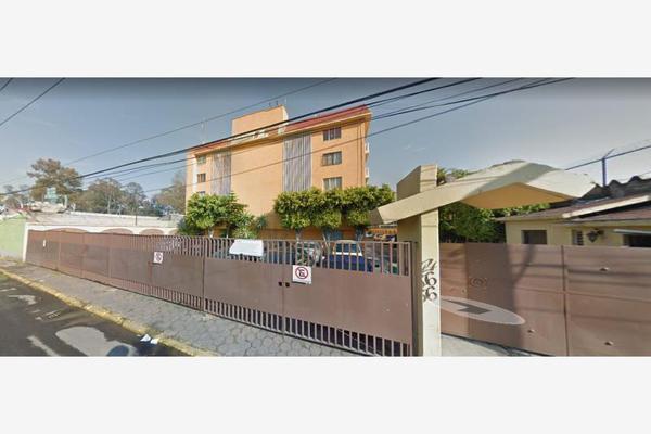 Foto de departamento en venta en morelos 466, el vergel, iztapalapa, df / cdmx, 11947381 No. 01