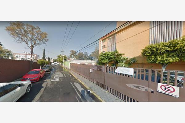 Foto de departamento en venta en morelos 466, el vergel, iztapalapa, df / cdmx, 11947381 No. 02