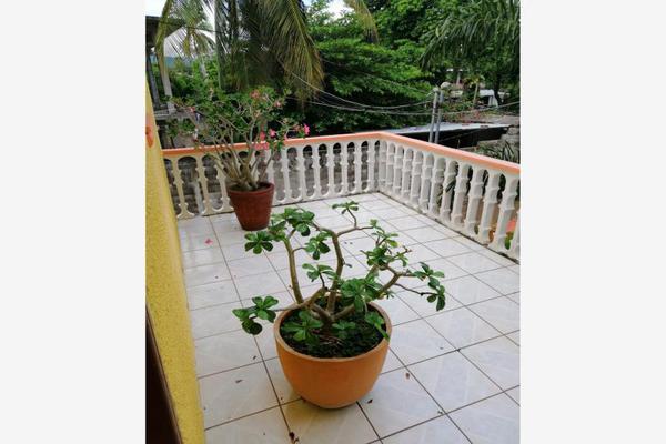 Foto de casa en venta en morelos 53, la poza, acapulco de juárez, guerrero, 10120070 No. 01