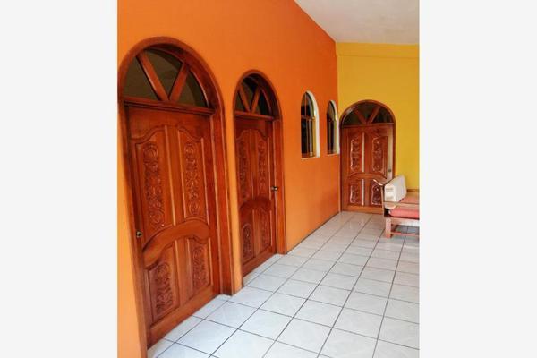 Foto de casa en venta en morelos 53, la poza, acapulco de juárez, guerrero, 10120070 No. 02