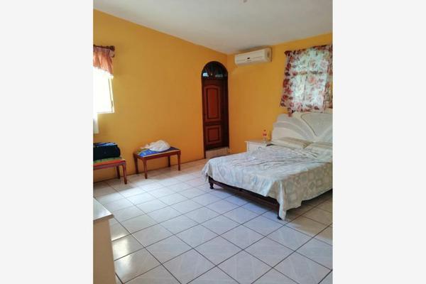 Foto de casa en venta en morelos 53, la poza, acapulco de juárez, guerrero, 10120070 No. 04
