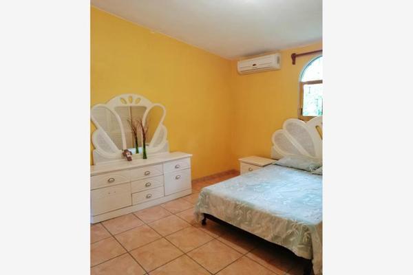 Foto de casa en venta en morelos 53, la poza, acapulco de juárez, guerrero, 10120070 No. 06