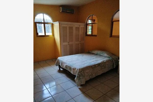 Foto de casa en venta en morelos 53, la poza, acapulco de juárez, guerrero, 10120070 No. 10
