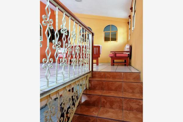 Foto de casa en venta en morelos 53, la poza, acapulco de juárez, guerrero, 10120070 No. 12