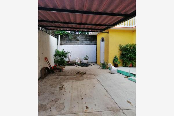 Foto de casa en venta en morelos 53, la poza, acapulco de juárez, guerrero, 10120070 No. 18