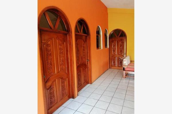 Foto de casa en venta en morelos 53, playa diamante, acapulco de juárez, guerrero, 10120070 No. 02