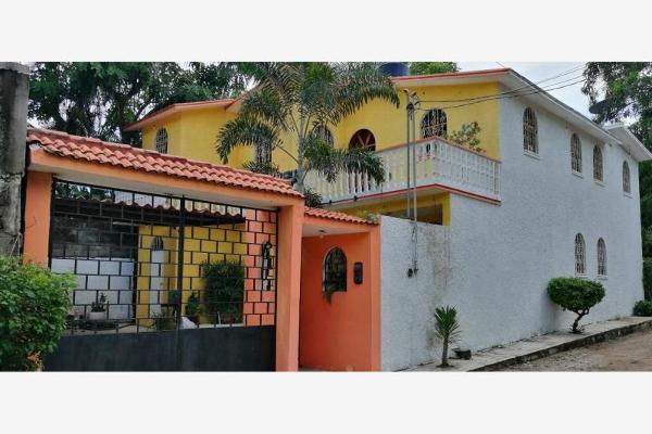 Foto de casa en venta en morelos 53, playa diamante, acapulco de juárez, guerrero, 10120070 No. 13