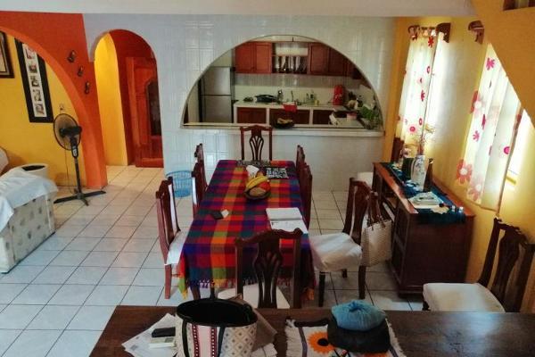 Foto de casa en venta en morelos 53, playa diamante, acapulco de juárez, guerrero, 10120070 No. 14