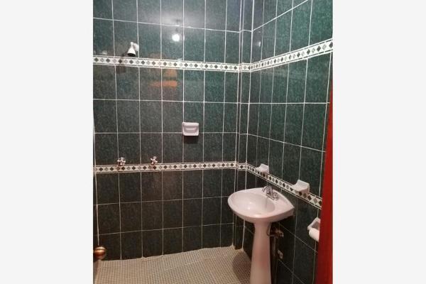 Foto de casa en venta en morelos 53, playa diamante, acapulco de juárez, guerrero, 10120070 No. 16