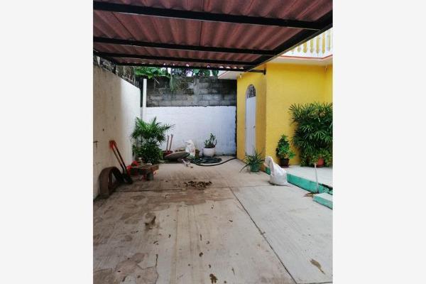Foto de casa en venta en morelos 53, playa diamante, acapulco de juárez, guerrero, 10120070 No. 18