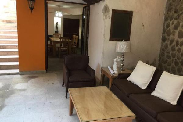 Foto de casa en renta en morelos 7, san miguel acapantzingo, cuernavaca, morelos, 3435299 No. 08