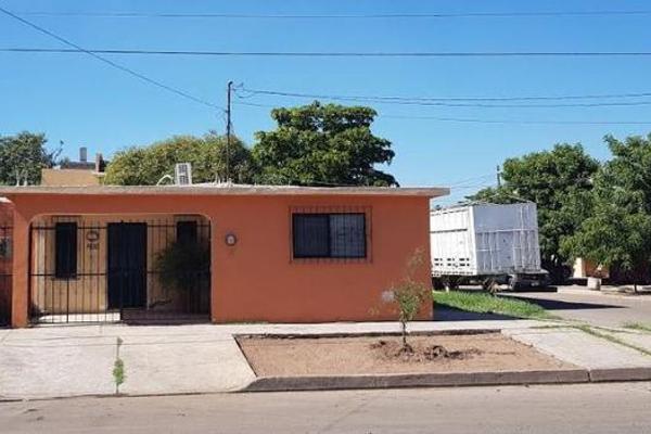 Foto de casa en venta en  , morelos, cajeme, sonora, 7954622 No. 02