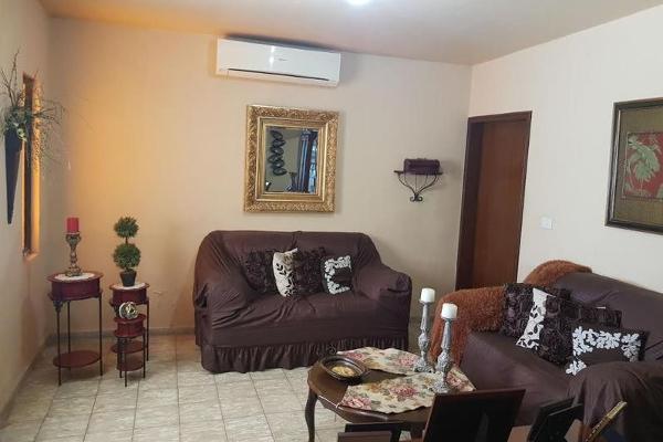 Foto de casa en venta en  , morelos, cajeme, sonora, 7954622 No. 03