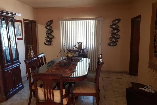 Foto de casa en venta en  , morelos, cajeme, sonora, 7954622 No. 05