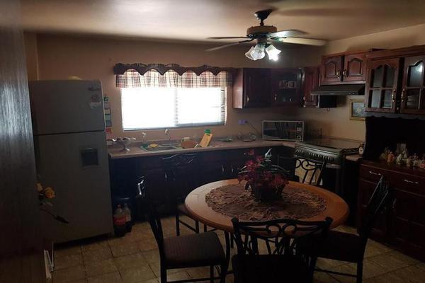 Foto de casa en venta en  , morelos, cajeme, sonora, 7954622 No. 06