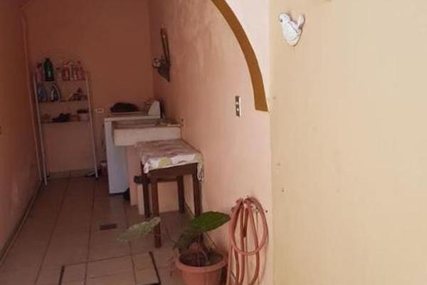 Foto de casa en venta en  , morelos, cajeme, sonora, 7954622 No. 08