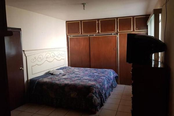 Foto de casa en venta en  , morelos, cajeme, sonora, 7954622 No. 12