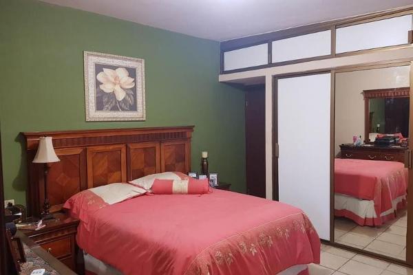 Foto de casa en venta en  , morelos, cajeme, sonora, 7954622 No. 13