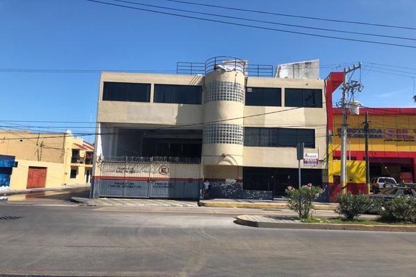 Foto de nave industrial en renta en  , morelos, carmen, campeche, 14037003 No. 03