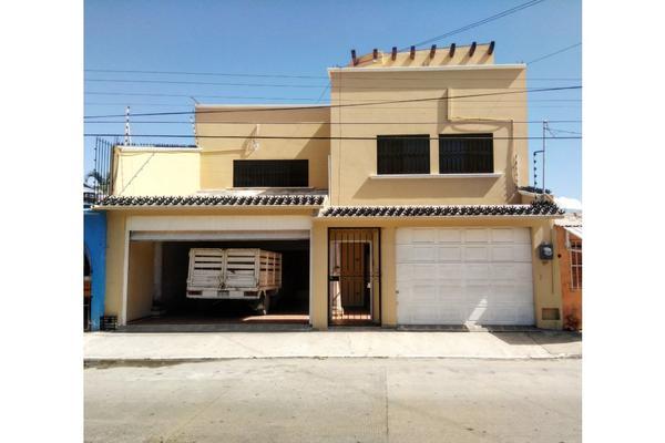 Foto de casa en renta en  , morelos, carmen, campeche, 5690279 No. 01