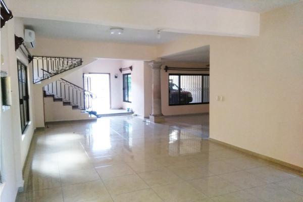 Foto de casa en renta en  , morelos, carmen, campeche, 5690279 No. 02
