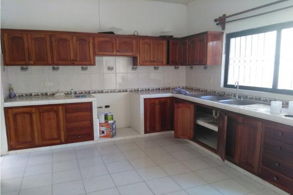 Foto de casa en renta en  , morelos, carmen, campeche, 5690279 No. 03
