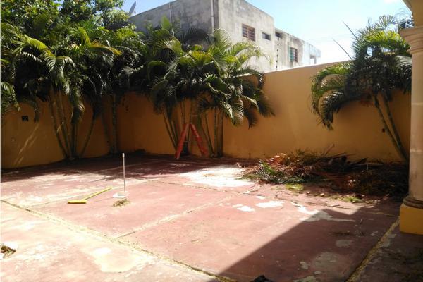 Foto de casa en renta en  , morelos, carmen, campeche, 5690279 No. 05