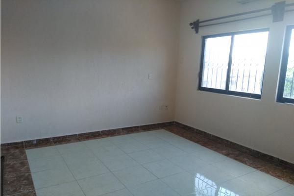 Foto de casa en renta en  , morelos, carmen, campeche, 5690279 No. 07