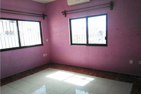 Foto de casa en renta en  , morelos, carmen, campeche, 5690279 No. 08