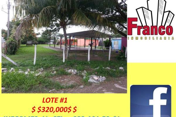 Foto de terreno habitacional en venta en san juan , morelos, comalcalco, tabasco, 2682450 No. 04