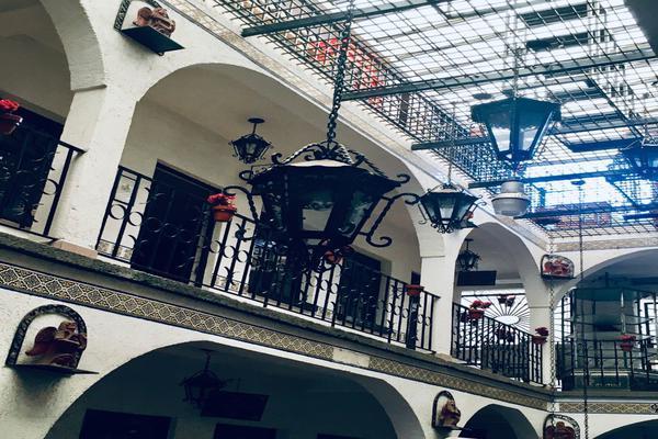 Foto de edificio en venta en  , morelos, cuauhtémoc, df / cdmx, 18400066 No. 06