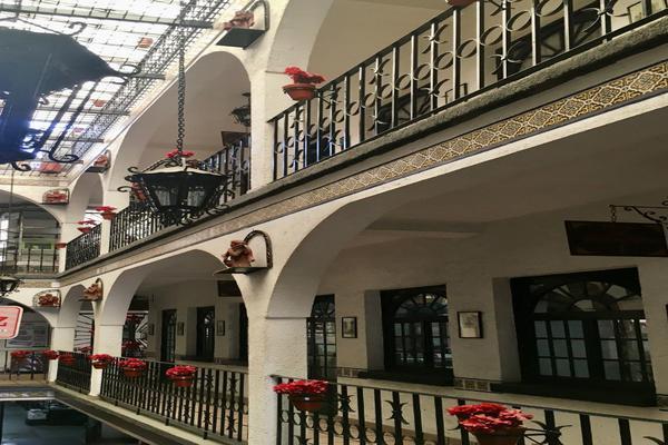 Foto de edificio en venta en  , morelos, cuauhtémoc, df / cdmx, 18400066 No. 08