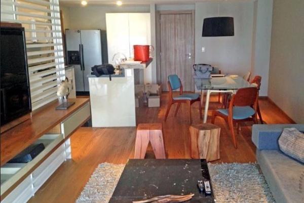 Foto de casa en venta en  , morelos, cuauhtémoc, distrito federal, 2643092 No. 13