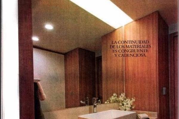 Foto de casa en venta en  , morelos, cuauhtémoc, distrito federal, 2643092 No. 16