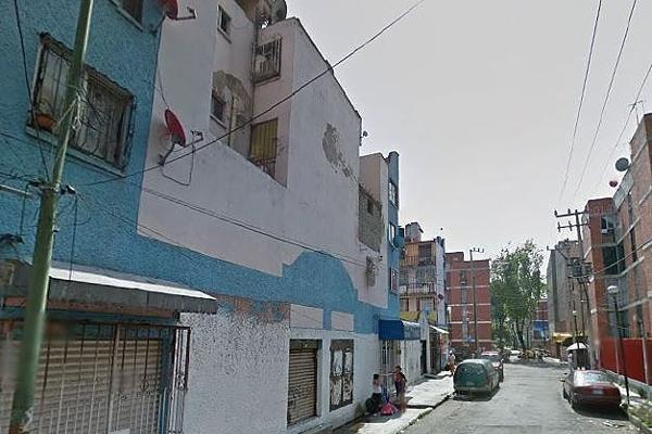 Foto de departamento en venta en  , morelos, cuauhtémoc, distrito federal, 5682020 No. 02