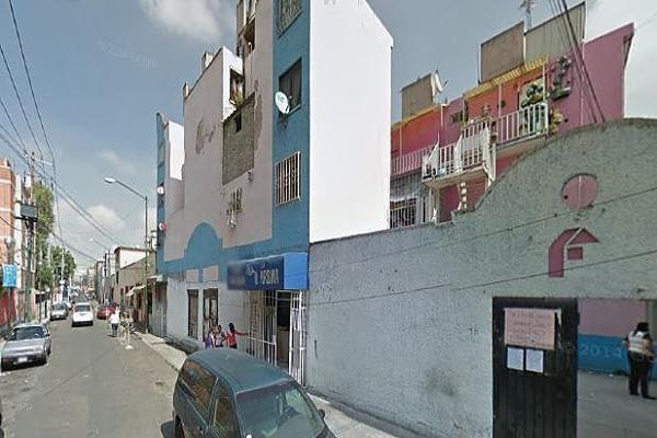 Foto de departamento en venta en  , morelos, cuauhtémoc, distrito federal, 5682020 No. 03