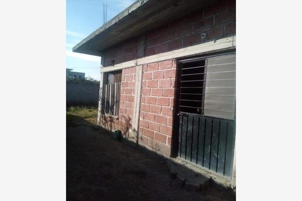 Foto de casa en venta en  , morelos, cuautla, morelos, 7516268 No. 01