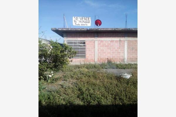 Foto de casa en venta en  , morelos, cuautla, morelos, 7516268 No. 03